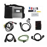 MB SD Connect Compact 5 MB Star C5 Diagnostic tool with WIFI for Cars and Trucks Support UDS