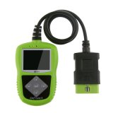 JDiag JD201 Diagnostic Fault Code Reader With Color Screen for OBDII/EOBD/CAN