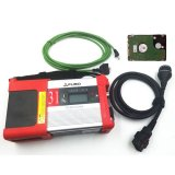 Mitsubishi Fuso C5 Diagnostic Kit Support Mitsubishi Model Year 2012-2016 Software HDD